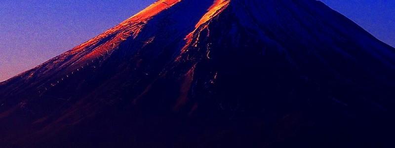 富士山が世界遺産になりました。目指せ演芸界の富士さん!