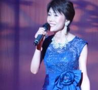 長谷 明奈(歌手)