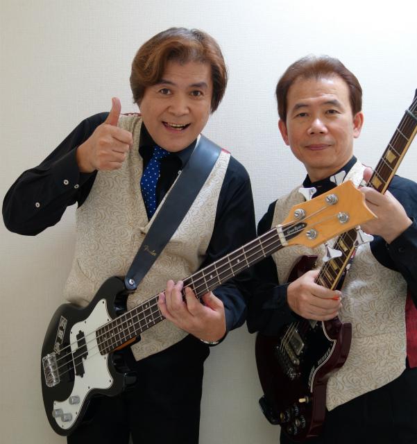 恋ちゃんためちゃん(バンドコラボ)
